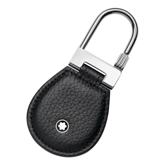 MONTBLANC OUTLET & MEISTERSTÜCK SOFT GRAIN KEY FOB