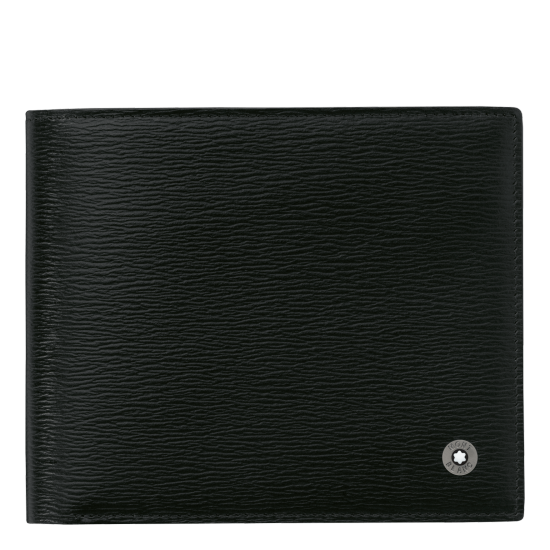 MONTBLANC OUTLET & 4810 WESTSIDE WALLET 11CC WITH VIEW POCKET